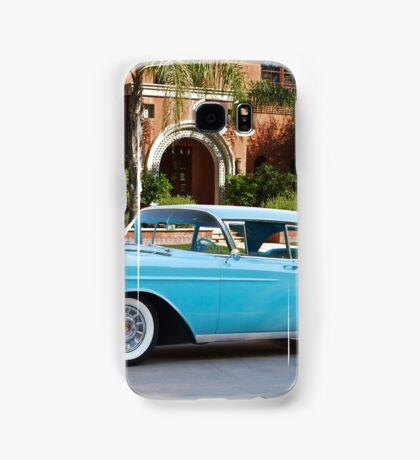 1957 Cadillac Fleetwood 60 S Sedan Samsung Galaxy Case/Skin