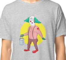 Clowns are humans to Classic T-Shirt
