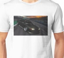 CC - BN Sports R32 sedan Unisex T-Shirt