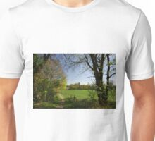 Rural View Unisex T-Shirt