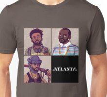 4Ever I Love ATLANTA Unisex T-Shirt