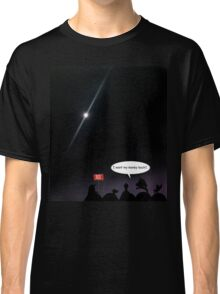 SuperMoon! Classic T-Shirt