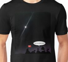SuperMoon! Unisex T-Shirt