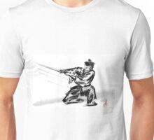 """""""Low Cut"""" Unisex T-Shirt"""