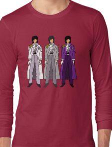 Purple Revolution Long Sleeve T-Shirt