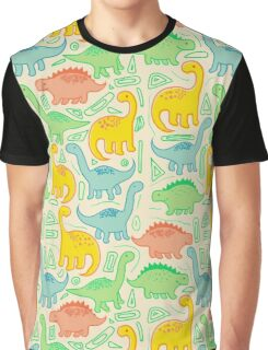 Dinosaur party Graphic T-Shirt