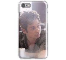 Lip Gallagher (profile) iPhone Case/Skin