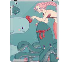 Gift of the Sea iPad Case/Skin