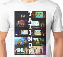 TATINOF screenshots Unisex T-Shirt