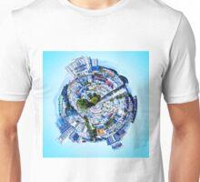 small city Unisex T-Shirt