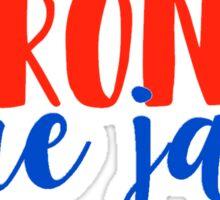 Toronto Blue Jays Sticker