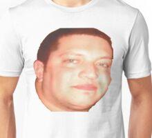 SAL VULCANO Unisex T-Shirt