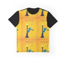 Singin' in the Rain  Graphic T-Shirt
