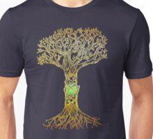 Health Tree Unisex T-Shirt