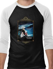 Contact Movie Poster With Katya and Trixie Men's Baseball ¾ T-Shirt