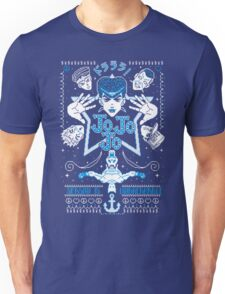 JOJOJO! Season is Unbreakable ICE VER. Unisex T-Shirt