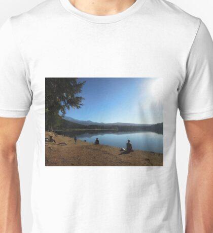 Shhhh... Unisex T-Shirt