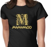 Mamamoo  Womens Fitted T-Shirt