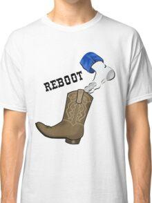 ReBOOT Classic T-Shirt