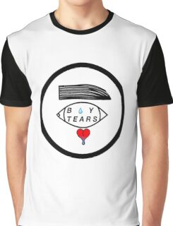 B O Y | T E A R S Graphic T-Shirt