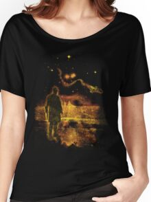 the sky in me Women's Relaxed Fit T-Shirt