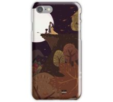 Kubo and the Two Strings iPhone Case/Skin