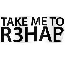 Take Me To R3hab Poster