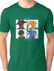 KonoSuba: Boukensha Days Unisex T-Shirt