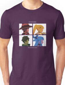 Boukensha Days Unisex T-Shirt