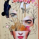 frida for beginners by Loui  Jover