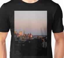 5 a.m. July 1 - Canada Day, Ottawa, ON Unisex T-Shirt