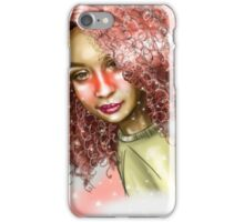 Nesha Commission  iPhone Case/Skin