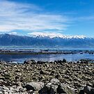 Kaikoura - New Zealand by fullcirclemandalas  is Marg Thomson