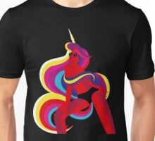*UNICORN GIRL Unisex T-Shirt