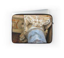 Pillar Capital - St Peter's Church - Vatican City - Rome Laptop Sleeve