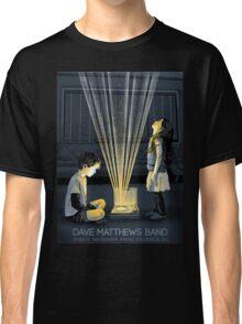 Dave Matthews Band, Tour 2016, Nationwide Arena Columbus OH Classic T-Shirt