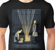 Dave Matthews Band, Tour 2016, Nationwide Arena Columbus OH Unisex T-Shirt