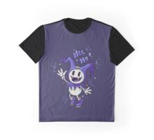 Jack Frost Graphic T-Shirt