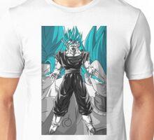SSB Fusion Unisex T-Shirt