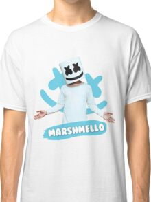 DJ Marshmello Classic T-Shirt