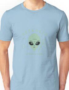 Neck Deep - Citizens of earth // green Unisex T-Shirt