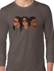 Migos Long Sleeve T-Shirt