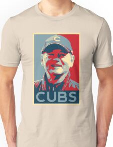 Bill Murray Chicago Cubs Unisex T-Shirt