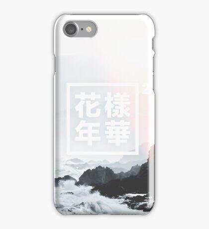 BTS HYYH iPhone Case/Skin