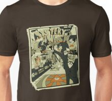 Welcome to the Mystery Shack Unisex T-Shirt