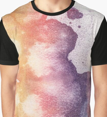 Haze Graphic T-Shirt