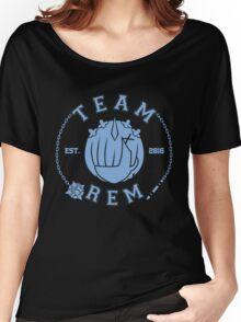 Team Rem Women's Relaxed Fit T-Shirt