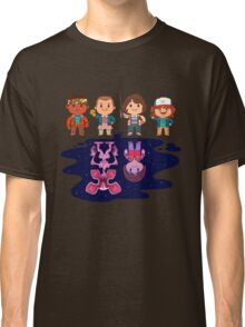 Upside Down World Classic T-Shirt