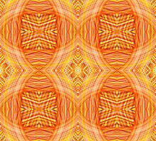 sun carpet by hennigdesign