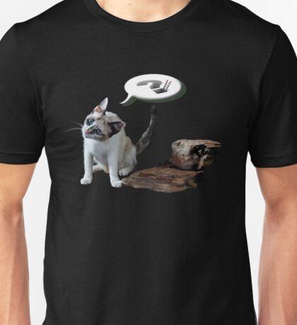 ? Unisex T-Shirt